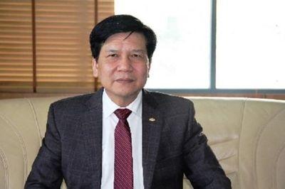 Ông Trần Ngọc Hà - cựu Chủ tịch VEAM bị bắt và vụ cả nghìn chiếc ô tô bị 'ế'