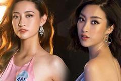 Bị so sánh nhan sắc với tân Hoa hậu Lương Thùy Linh, Đỗ Mỹ Linh lên tiếng