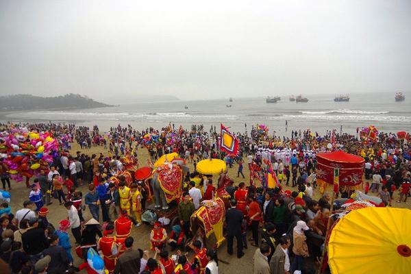 Điều kiện cần để du lịch Hoàng Mai, Nghệ An 'cất cánh'