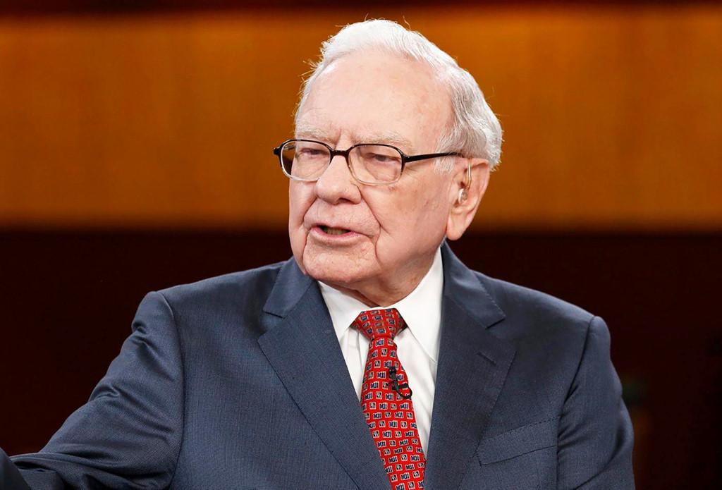 Warren Buffett,tỷ phú Mỹ,tỷ phú dạy con,tỷ phú USD