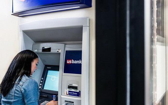 ATM,thẻ ATM,rút tiền,Ngân hàng Nhà nước,ngân hàng