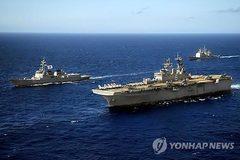 Bất chấp Triều Tiên đe dọa, Mỹ - Hàn vẫn tập trận chung