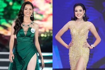 Nhan sắc Hoa hậu Thái Lan là đối thủ Lương Thùy Linh tại Miss World 2019