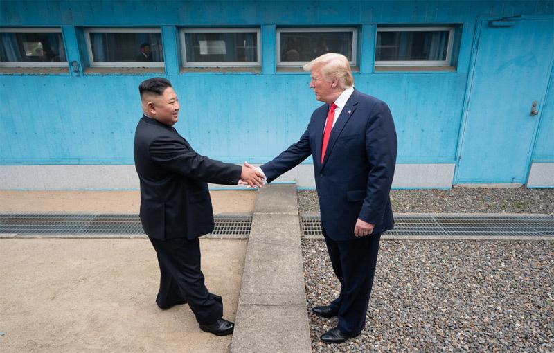 Mổ xẻ chiến thuật Kim Jong Un dùng để ép ông Trump