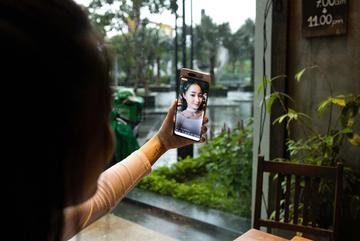 Trải nghiệm cực chất của những chủ nhân Galaxy A80 đầu tiên