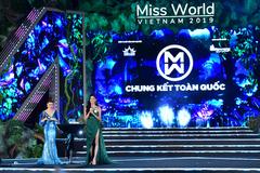 Miss World Vietnam Lương Thùy Linh sẵn sàng chinh phục vương miện thế giới