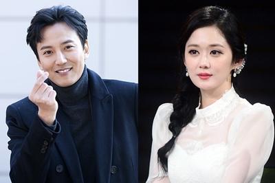 Sự thật tin đồn Jang Nara sẽ cưới tài tử Kim Nam Gil vào tháng 11