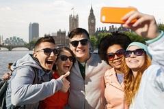 Vietnamese in Top 6 favorite nationalities to meet on vacation: survey