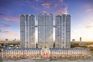 Doanh thu của Văn Phú - Invest tăng lên 472 tỷ đồng