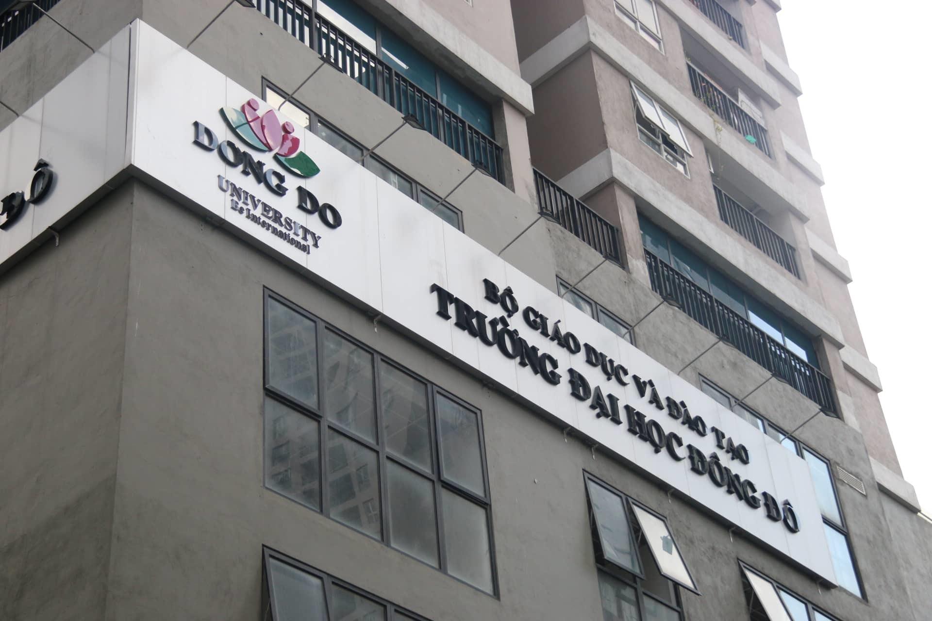 Đại học Đông Đô,văn bằng 2