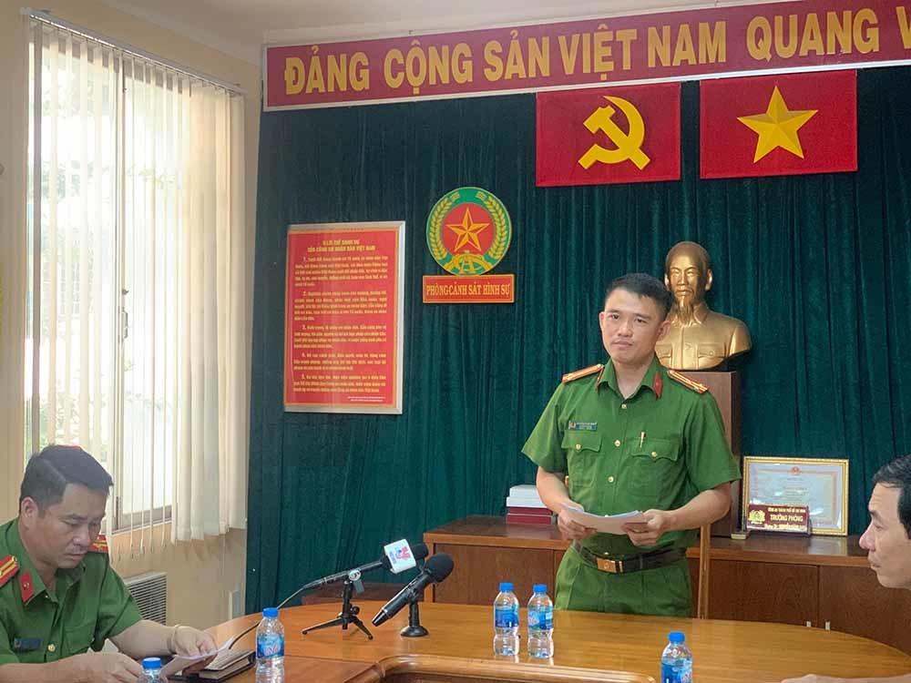 Bắt khẩn cấp 5 đối tượng 'khủng bố' quán phở Hòa nổi tiếng Sài Gòn