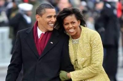 Vợ cựu Tổng thống Barack Obama tiết lộ bất ngờ về hôn nhân