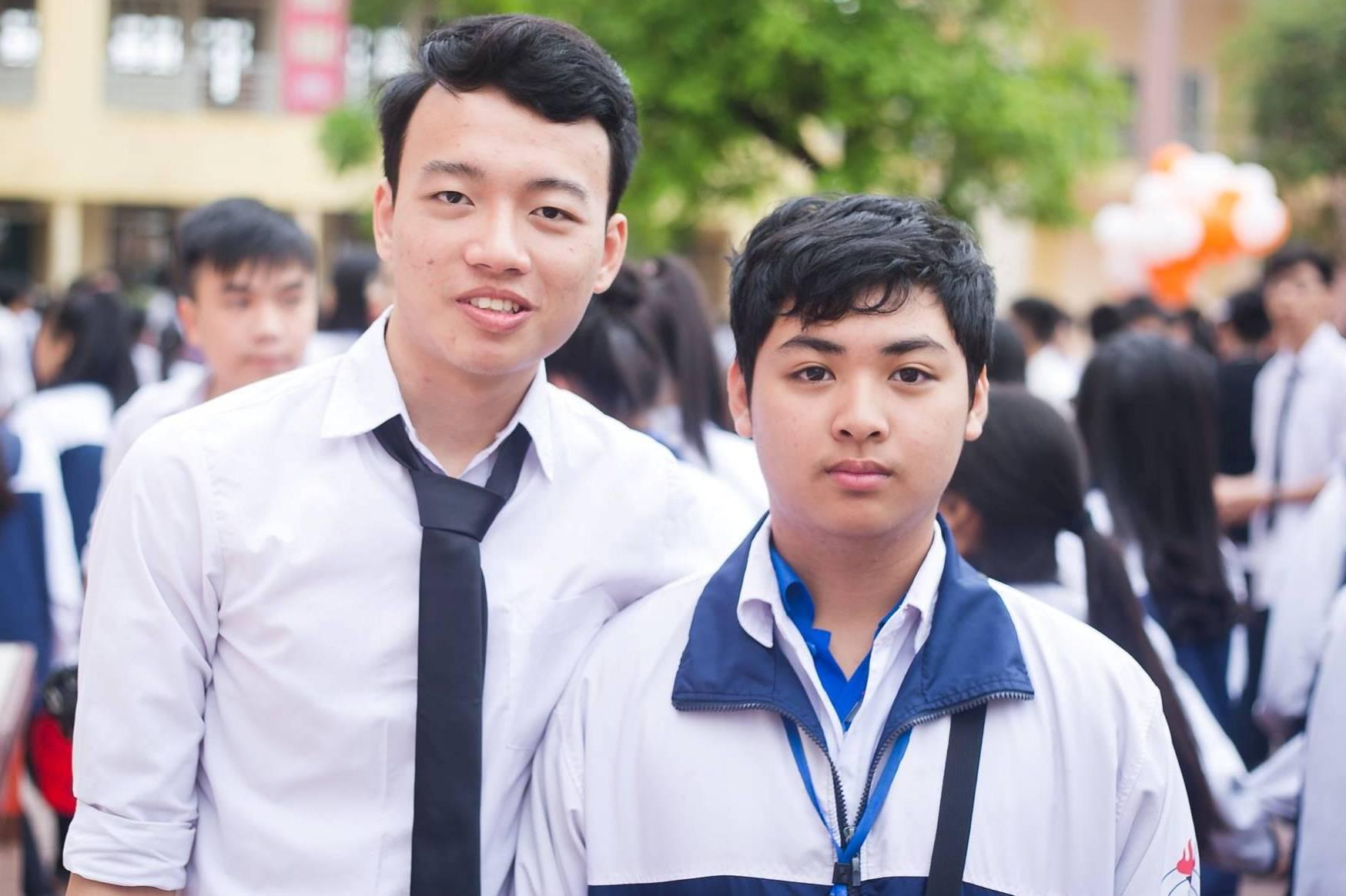 Bài luận về thiền của nam sinh Hà Tĩnh giành học bổng Mỹ  hơn 5 tỷ