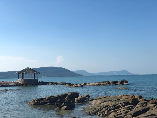 5 điểm đến 'ít người biết' ở Nam Phú Quốc