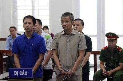 Thủ kho Cục Thi hành án 'rút ruột' hơn 16 tỷ đồng tiền tang vật