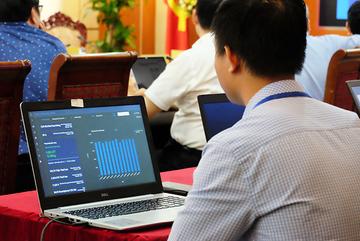 Bộ TT&TT sẽ quản lý bằng hệ thống đánh giá & giám sát KPI