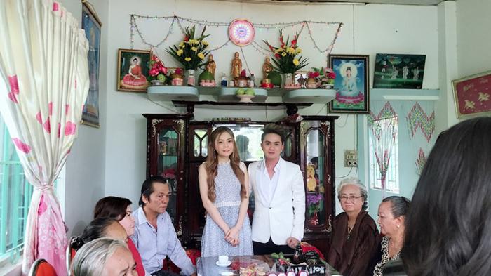 Saka Trương Tuyền ly hôn chồng ca sĩ sau 1 năm cưới