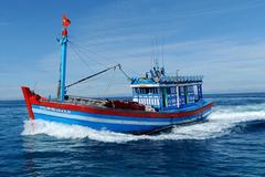 Hội Người đi biển kịch liệt lên án hành động của Trung Quốc ở Biển Đông