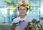 Vietnamese student wins big at International Physics Olympiad