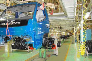 Ông Trần Ngọc Hà bị bắt, nhà máy ôtô VEAM hoành tráng ngập trong thua lỗ