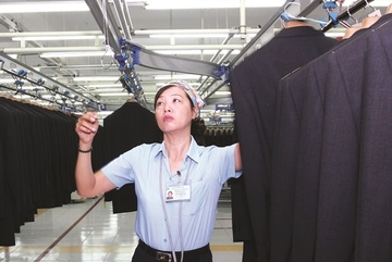 VN textile & garment sector waiting for CPTPP benefits
