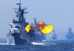 Trung Quốc ngang nhiên thông báo tập trận ở Hoàng Sa ngày mai