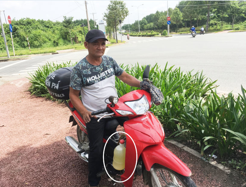 Từ thiện,Thiện nguyện,Giang hồ,Cuộc sống Sài Gòn