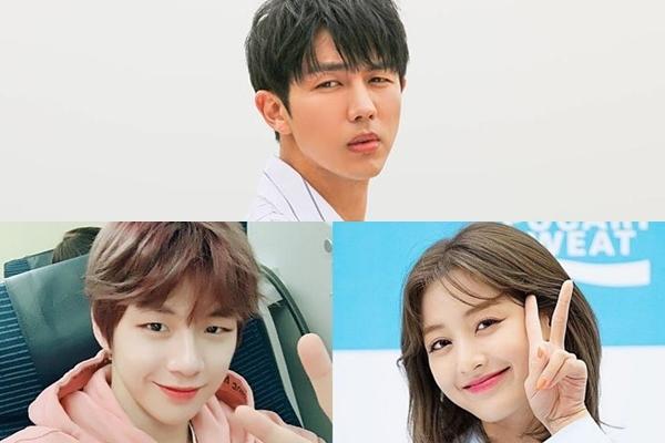 Lộ diện ông mối của cặp đôi Kang Daniel và Jihyo