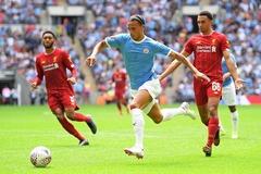 Man City bán Leroy Sane cho Bayern giá cao kỷ lục
