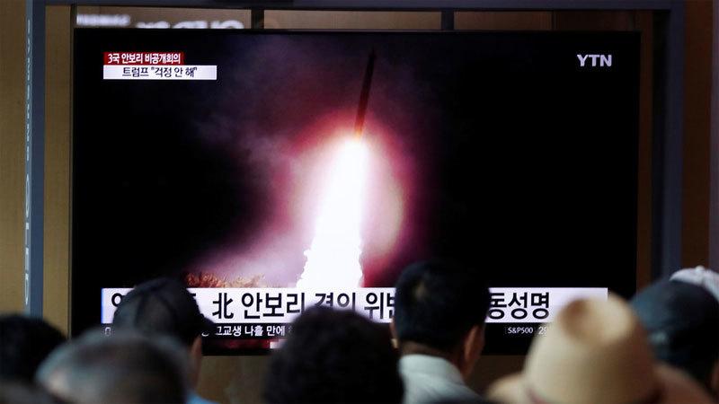 Triều Tiên,Mỹ,Hàn Quốc,tập trận chung,tên lửa,thử vũ khí