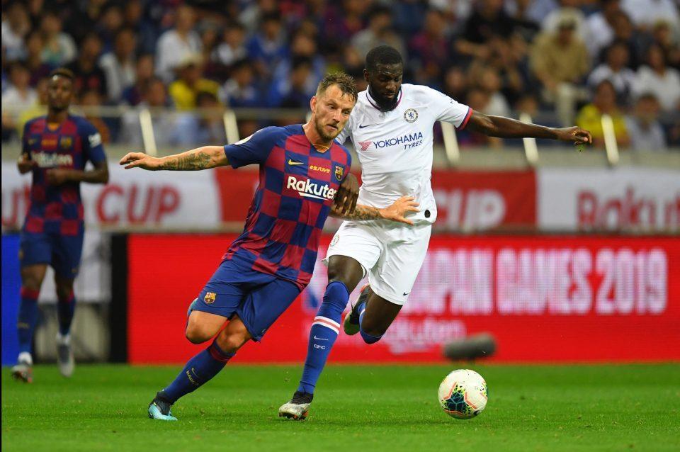 Lampard hí hửng đẩy 2 'ông kễnh' ra khỏi Chelsea