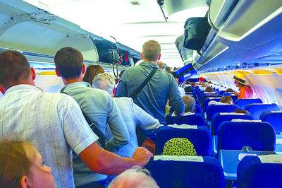 Trộm cắp xuyên quốc gia hoành hành trên máy bay Việt