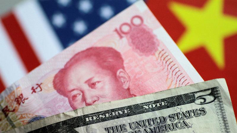 Mỹ chính thức liệt Trung Quốc vào diện thao túng tiền tệ