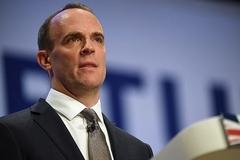 Quay lưng lại EU, Anh nhập liên minh bảo vệ tàu của Mỹ