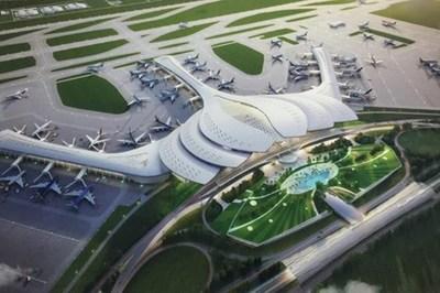 Đề xuất ban hành giá đền bù một lần với dự án sân bay Long Thành
