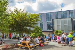Dự hội thảo và bài giảng mẫu ngành thiết kế cùng ĐH Massey (New Zealand)