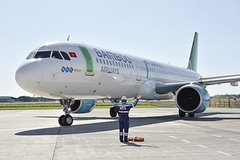 Bamboo Airways forces down FLC's profit