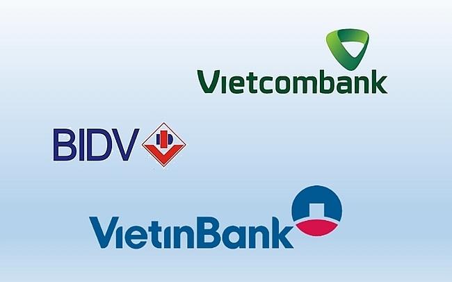 BIDV, Vietcombank, and Vietinbank amass nearly $2 billion in bad debts