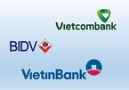 BIDV, Vietcombank, and Vietinbank amass nearly $2 billion in bad debts