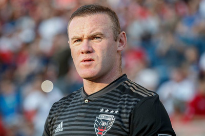 Rooney bất ngờ trở lại Anh làm HLV kiêm cầu thủ