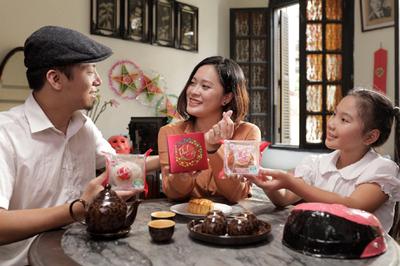 'Tan chảy' với dòng bánh Trung thu mới của Hải Châu