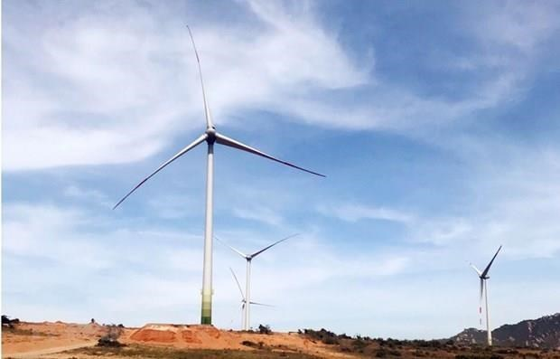 US launches investigations into Vietnam's wind towers