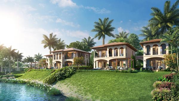 BĐS nghỉ dưỡng Cam Ranh 'cất cánh' nhờ các dự án cao cấp