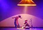 Choreographer Vu Ngoc Khai travelled far to come back home