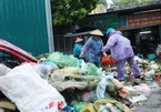 Hanoi struggles with waste disposal headache