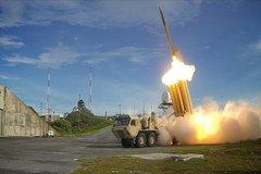 Trung Quốc dọa trả đũa nếu Mỹ triển khai tên lửa tại châu Á