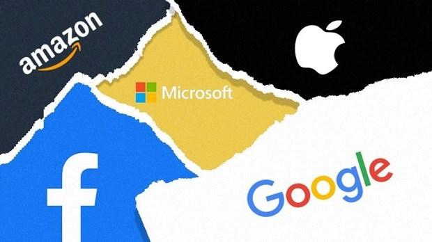 Các đại gia công nghệ vừa mất gần 162 tỷ USD