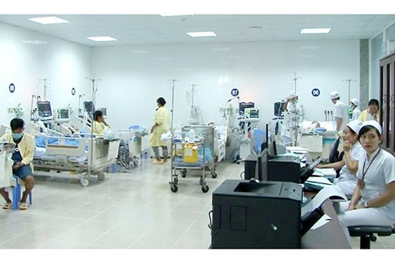Hospitals stop overtime examination due to shortage of physicians