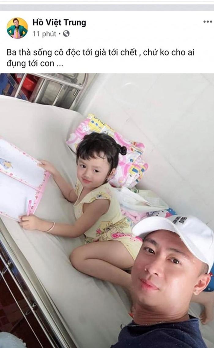 Sao Việt ý kiến trái chiều chuyện chồng mới bị nghi cấu con riêng của Thu Thủy
