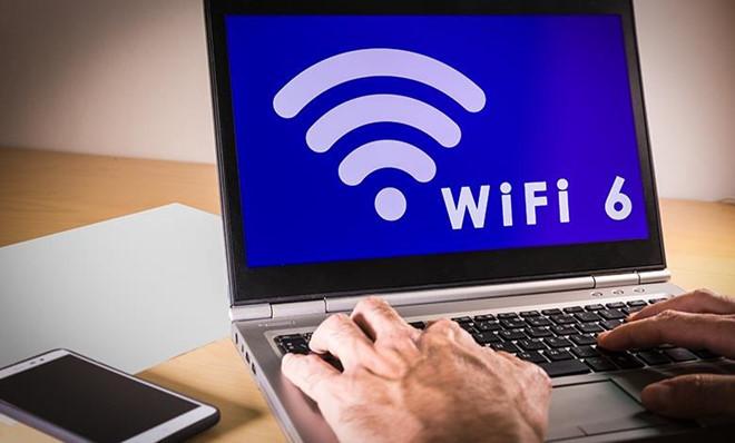 Wi-Fi 6,Wi-Fi